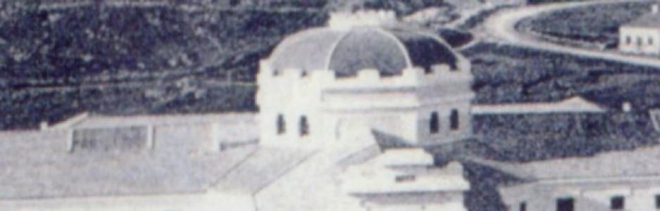 Memoria do Cárcere da Coruña