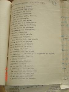 Poesía a France García, 'el de la logia'_ Causa 366-37, b