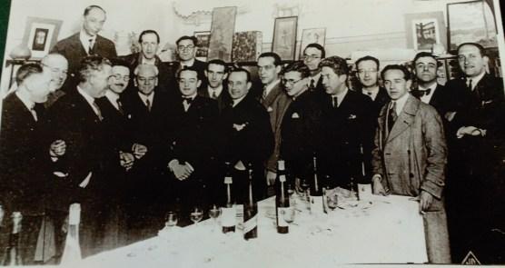 taracido e outros ano 1932