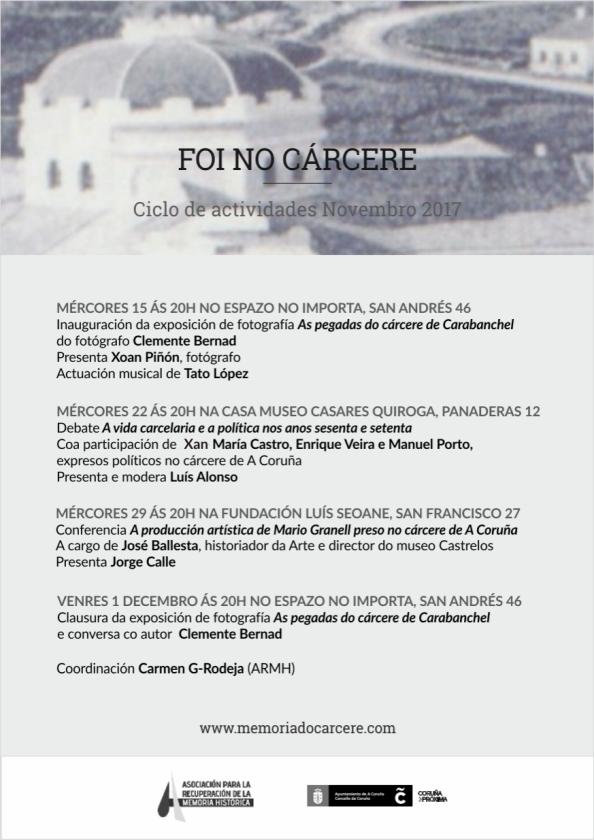 convite FOI NO CARCERE NOVEMBRO 2017.png